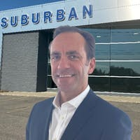 Jim Elder III at Suburban Ford of Sterling Heights