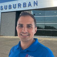 Vito Vultaggio at Suburban Ford of Sterling Heights
