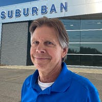 Dave Kraemer at Suburban Ford of Sterling Heights