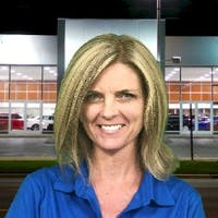 Tammy Penna at Suburban Ford of Sterling Heights