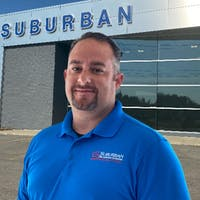 Billy Meyer at Suburban Ford of Sterling Heights