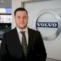 Michael Heater at Suburban Volvo Cars