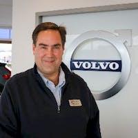Chris Adams at Suburban Volvo Cars