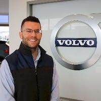 Dan Curmi at Suburban Volvo Cars