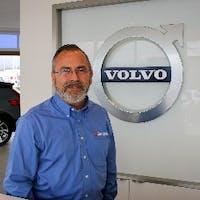 Jeff Martin at Suburban Volvo Cars
