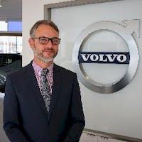 Rob Lyons at Suburban Volvo Cars
