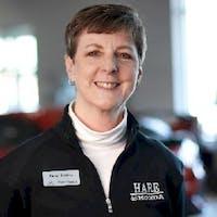 Karen  Bayless at Hare Honda