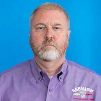 John McCarthy at Sapaugh Chevrolet Buick GMC Cadillac