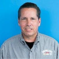 Dave Fisher at Sapaugh Chevrolet Buick GMC Cadillac