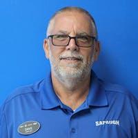 Dave Walker at Sapaugh Chevrolet Buick GMC Cadillac - Service Center