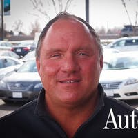 Jerry McKay at Automotive Avenues