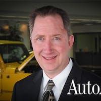 Mark Worrick at Automotive Avenues