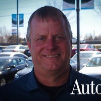Dan Krofta at Automotive Avenues