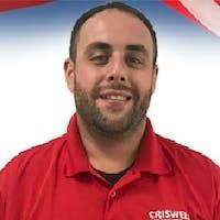 Justin Gargiulo at Criswell Nissan - Service Center