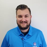 Matthew Lindberg at Lakeland Volkswagen