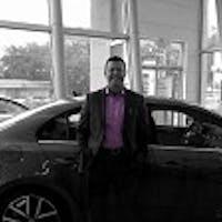 Jared Diveley at Lakeland Volkswagen