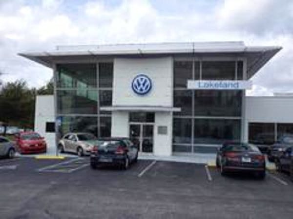 Lakeland Volkswagen, Lakeland, FL, 33801