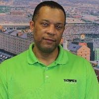 Steve Jones at Thompson Hyundai - Service Center