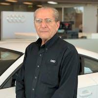 Joe  Falco at Audi Pembroke Pines - Service Center