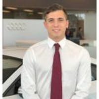 Kevin Leyte-Vidal at Audi Pembroke Pines
