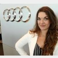 Beth Jerry at Audi Pembroke Pines