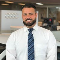 Daniel  Villaverde at Audi Pembroke Pines