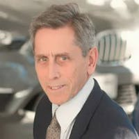 Steve Lerner at Richmond BMW