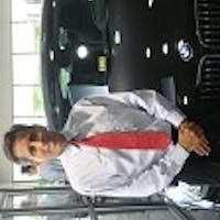 Steve Lerner at Richmond BMW