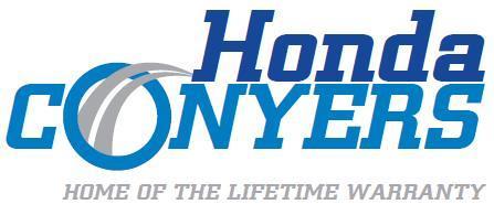 Honda Of Conyers >> Honda Conyers Honda Used Car Dealer Service Center