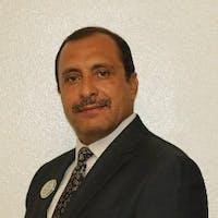 Abdulla Aldhulay at Bakersfield Hyundai