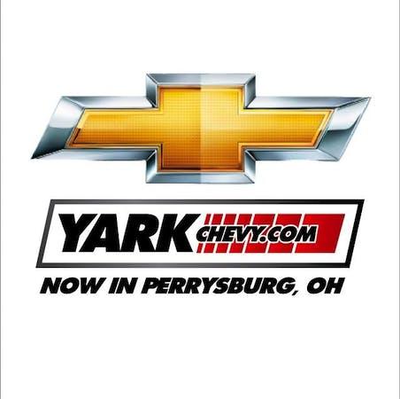 Yark Chevrolet, Perrysburg, OH, 43551