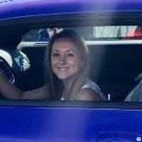 Brittany Joseph at Yark Chrysler Jeep Dodge Ram FIAT