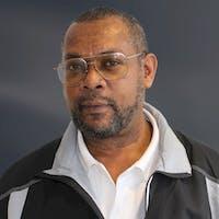 Reuben Smith at Yark Nissan