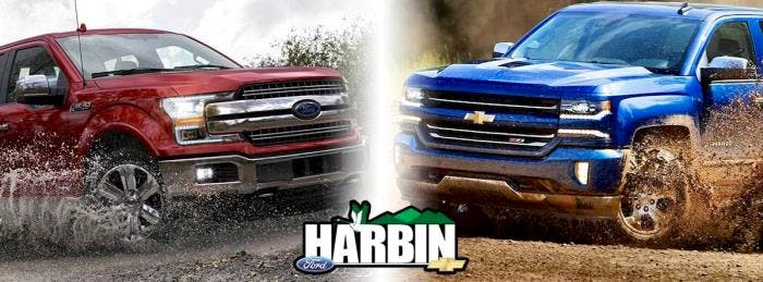 Harbin Automotive Ford Chevrolet Used Car Dealer Service Center Dealership Ratings