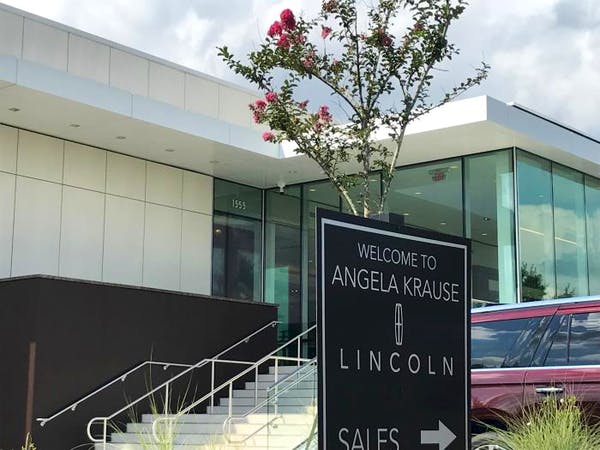 Angela Krause Ford Lincoln, Alpharetta, GA, 30009