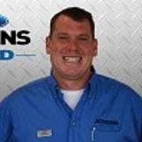 Jeff Melton at Athens Ford