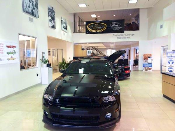 Athens Ford, Athens, GA, 30606