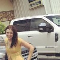 Sarah Philyaw at Cloninger Ford of Morganton