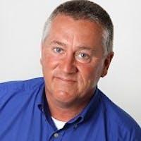 Randy Prater at Sanders Ford Inc