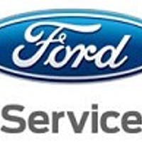 Service and Parts Department at Sanders Ford Inc