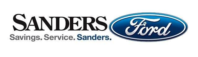Sanders Ford Inc, Jacksonville, NC, 28540