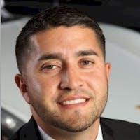 Efraim  Gonzalez  at Chapman Porsche Audi of Tucson