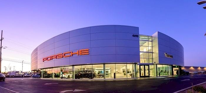 Porsche Tucson, Tucson, AZ, 85711