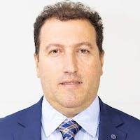 Marlend Kaceli  at BMW of Tenafly