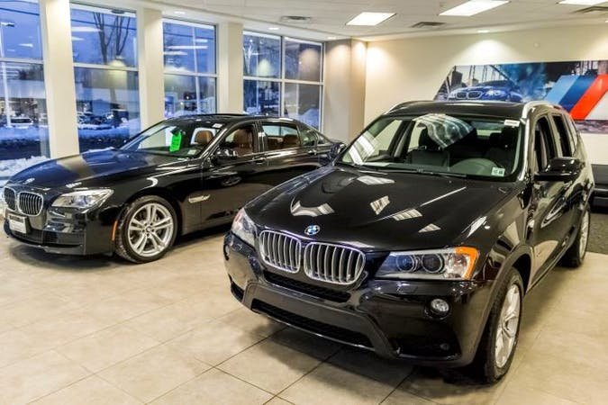 BMW of Tenafly, Tenafly, NJ, 07670