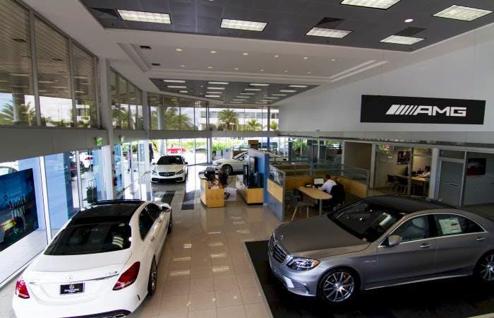 Mercedes-Benz of Naples, Naples, FL, 34104