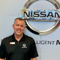 Steve Chase at 94 Nissan of South Holland - Service Center