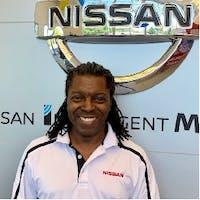 Derryl Reese at 94 Nissan of South Holland