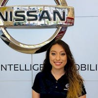 Stephanie McGreal at 94 Nissan of South Holland