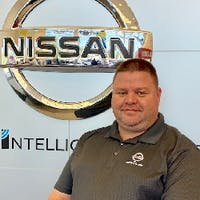 Jason Ross at 94 Nissan of South Holland